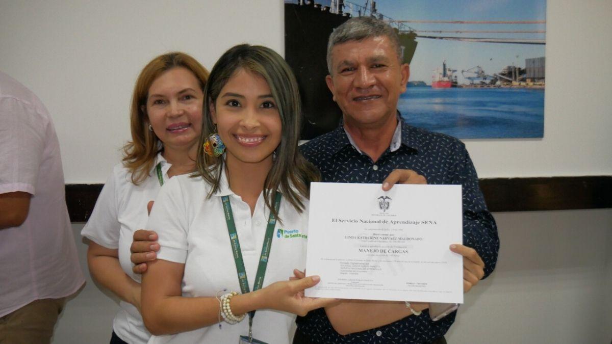 empleados-puerto-santa-marta-certificacion